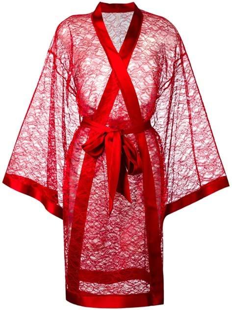 45d1ced73 Vermelho  35 peças de lingerie - Fotogalerias - Máxima
