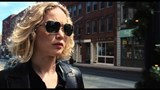 Jennifer Lawrence interpreta Joy Mangano, Joy (2015)