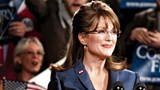 Julianne Moore interpreta Sarah Palin, Game Change (2008)