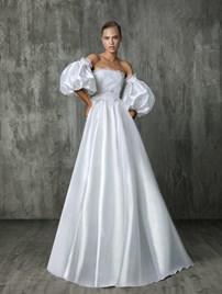 Vestidos de Noiva Ombro a Ombro Tendências 2020 | Noivas do