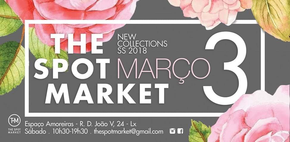940b6ddee72 O The Spot Market está de volta - Moda - Máxima