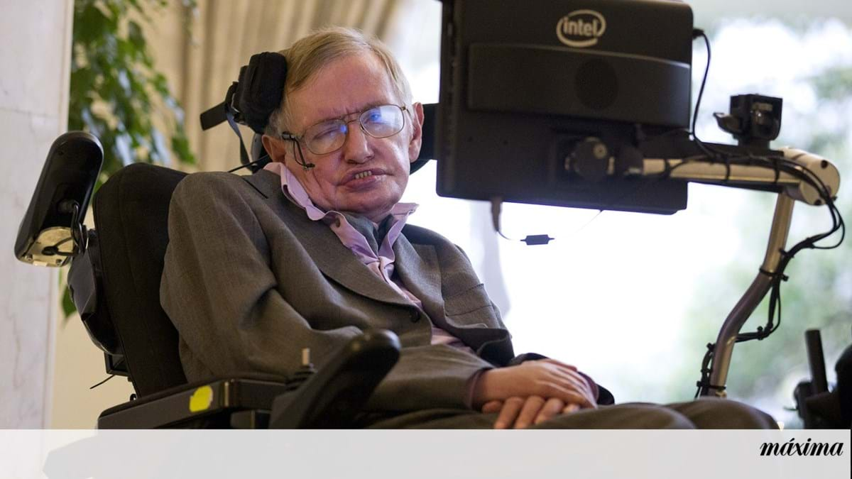 10 (very) inspirational quotes from Stephen Hawking