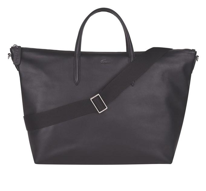 A Lacoste lança linha de carteiras minimalistas. Shopping Bag ... d68208444f