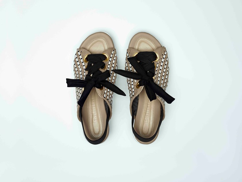 e4459e3fa Ballūta: os novos sapatos vegan - Moda - Máxima