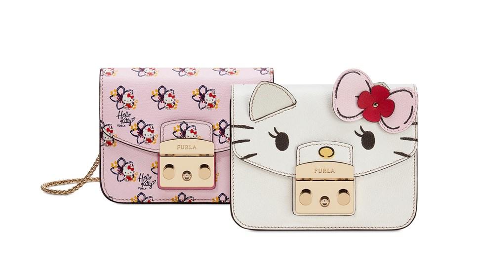 d7b5415ff04 Hello Kitty é a nova inspiração para as carteiras da Furla - Moda ...