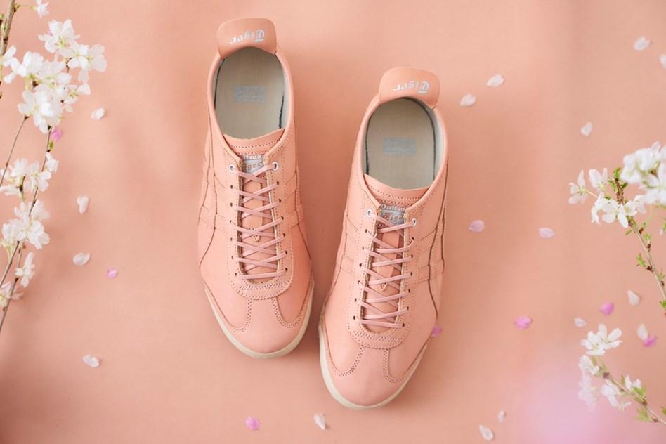 2800b05a8 Trend alert: ténis rosa - Moda - Máxima
