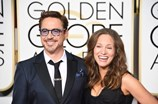 Exton | Pais: Robert Downey Jr. e Susan Downey