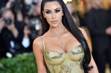 Kim Kardashian, Christy Turlington e Eva Chen usam produtos de beleza portugueses