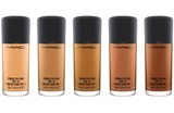 Studio Fix Fluid SPF 15, 30 ml, €33,50, M.A.C