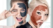 A arte do multimasking