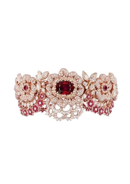 968bb0aeaa773 Pulseira da colecção Dior Dior Dior, Dior (preço sob consulta) ...
