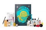 The Little Beauty Parcel, com 24 presentes, €90, Feel Unique, em eu.feelunique.com