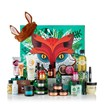 Calendário do Advento Encantado Ultimate, com 25 presentes, €140, The Body Shop