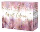 Calendário do Advento #DIY, com 25 presentes full-size, €39,95, Catrice
