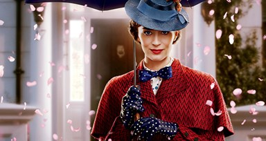 O Regresso de Mary Poppins | Trailer