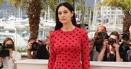 Os looks mais sexy de Monica Bellucci