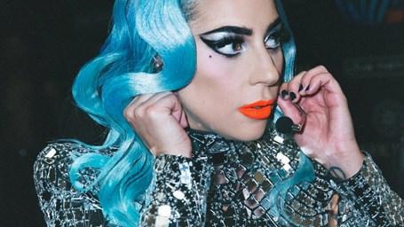 215caef6ddbb0 Enigma  O novo espetáculo de Lady Gaga em Las Vegas