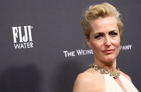 Gillian Anderson vai ser Margaret Thatcher em 'The Crown'