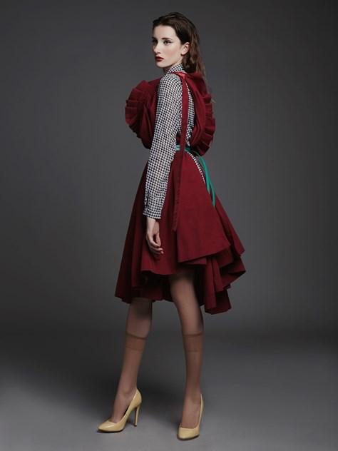 ec0e13db5ce31 Quem são os novos talentos da moda portuguesa? - Tendências - Máxima