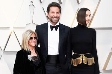 Os casais da passadeira vermelha dos Óscares 2019