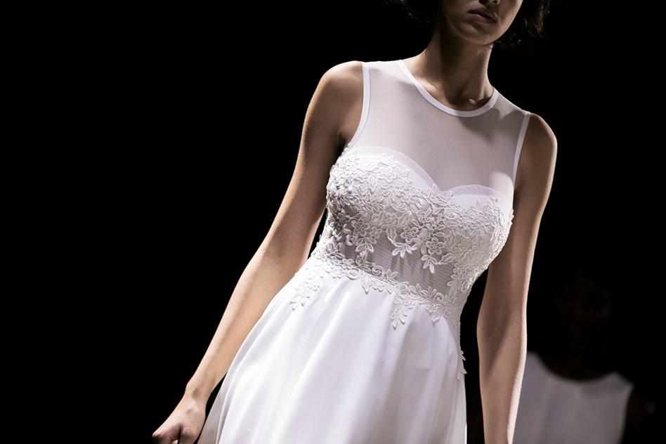 C&A lança coleção de vestidos de noiva low cost Shopping