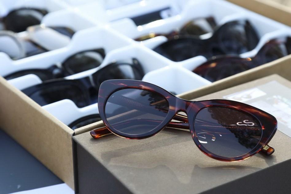 a2ec08313 Efeito Cuca: os óculos de sol para investir esta estação ...