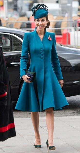 88e203e6c4 Kate non stop  a duquesa de Cambridge está imparável neste ano de 2019.