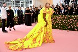 Serena Williams em Versace