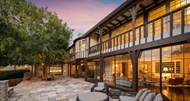As casas mais luxuosas das celebridades