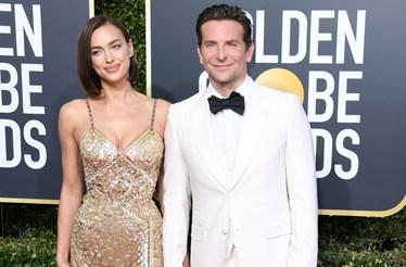 Irina Shayk e Bradley Cooper separam-se após 4 anos