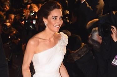 Kate Middleton, a melhor inspiração para casamentos