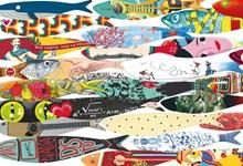 Estas são as novas sardinhas da Bordallo Pinheiro
