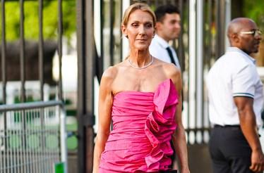De Iris van Herpen a Chanel, Céline Dion tem o melhor guarda-roupa da semana de moda de Alta-Costura