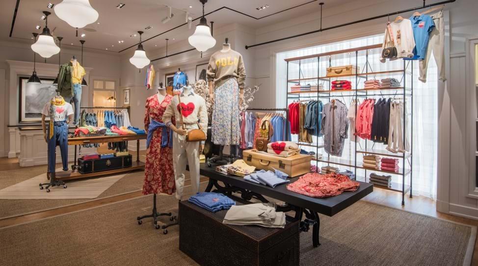 6c3ae8bfd8 Polo Ralph Lauren abre a sua primeira loja em Portugal - Moda - Máxima