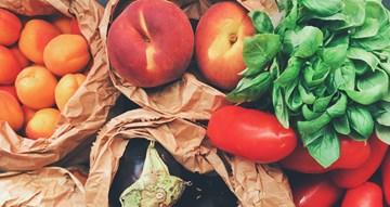 10 truques para preservar frutas e legumes