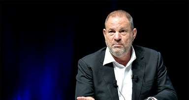 Harvey Weinstein barrado de entrar na Europa antes do julgamento
