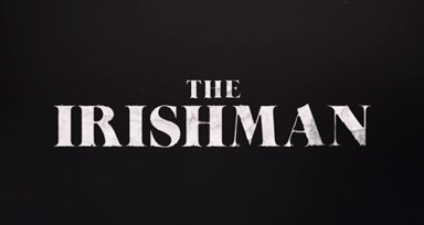 The Irishman, de Martin Scorsese | Teaser