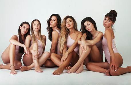 A marca de bodies portuguesa que é um sucesso entre as it-girls