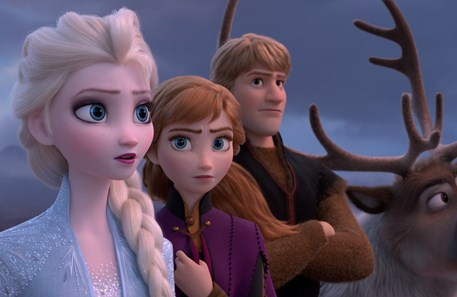 Frozen II - O Reino do Gelo | Novo trailer