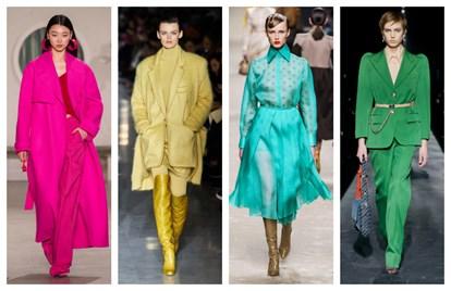 7 cores que são a cara desse inverno | Looks de inverno