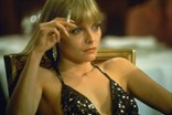 "Michelle Pfeiffer em ""Scarface"""
