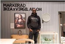 IKEA lança colaboração com Virgil Abloh