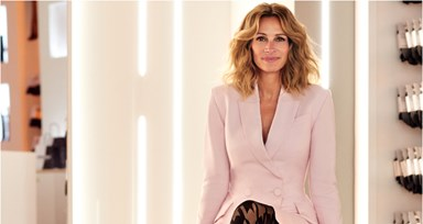 Os collants perfeitos segundo Julia Roberts