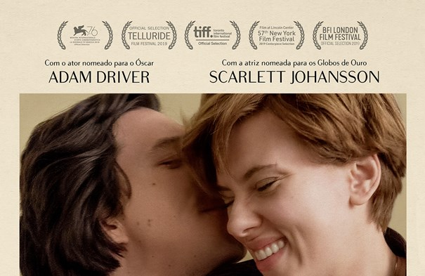 Marriage Story, o filme que assinala o regresso de Scarlett Johansson