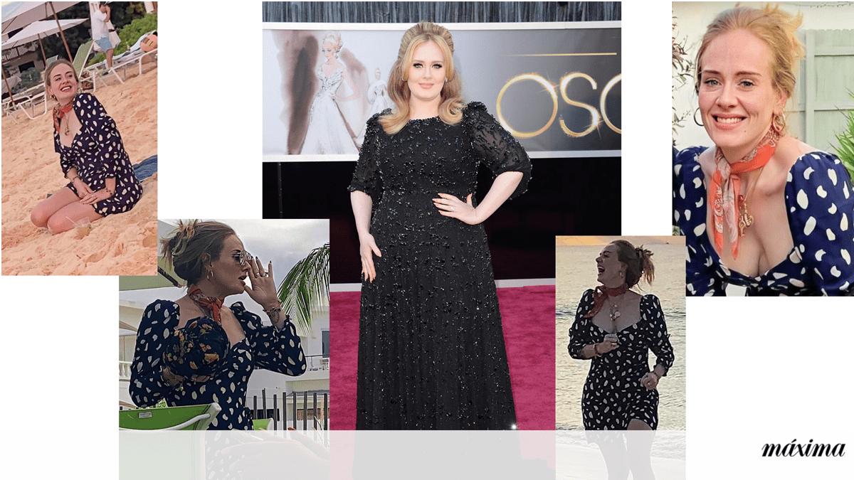 Sirtfood, the diet that made Adele lose tens of pounds