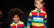 United Colors of Benetton estreia-se na Pitti Bimbo