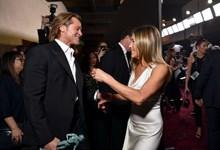 Jennifer Aniston e Brad Pitt vão trabalhar juntos