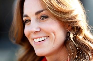 Os produtos de beleza preferidos de Kate Middleton