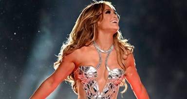 O segredo do corpo de Jennifer Lopez