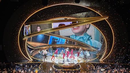 As apresentações musicais dos Óscares 2020
